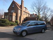 2010 Honda 2010 - Honda Odyssey