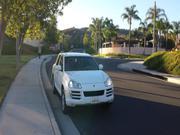 Porsche Cayenne 48000 miles