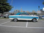 1963 Ford Ford Falcon futura convertible