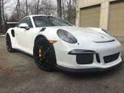 2016 Porsche 911 GT3 RS 4.0